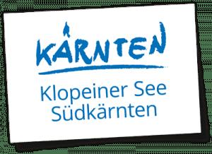 Region Klopeiner See - Südkärnten Logo
