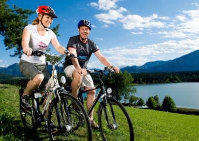 Radfahren-am-Turnersee-genussradfahren