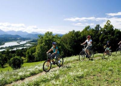 Radfahren-an-der-drau-jauntal-erlebnis