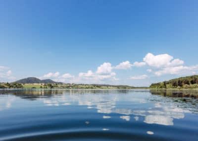 Turnersee-badestrand-region-klopeiner-see-südkärnten